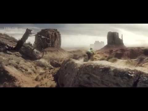 CGI VFX Compositing Showreel – 2014_Extended by Abhijith