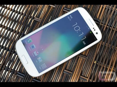 Samsung Galaxy S3 Neo Review, Specs & Features,