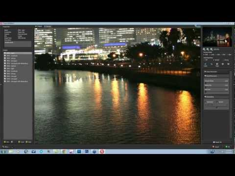 Eliminating Noise in Shadows and Night Images
