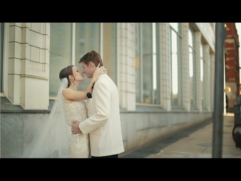 Allison & Chris – Wedding at The Florentine {Canon DSLR Wedding Video}