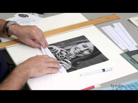 Before there was Photoshop | graphic design tools | Photoshop 25th anniversary