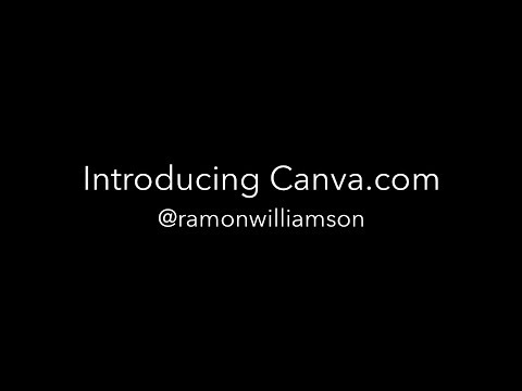 Canva Tutorial – Graphic Design Awesomeness for Everyone (Canva Review)
