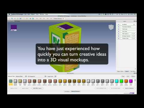 RealVue 3D Packager Intro.mov
