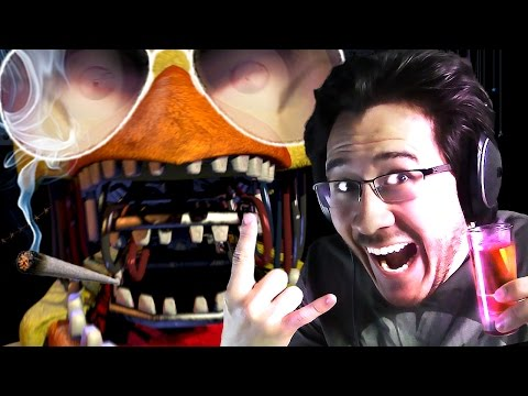 DON'T STOP ME NOW!! (2nd Shot) | Five Nights at F**kboy's 2 DRUNK – Part 2