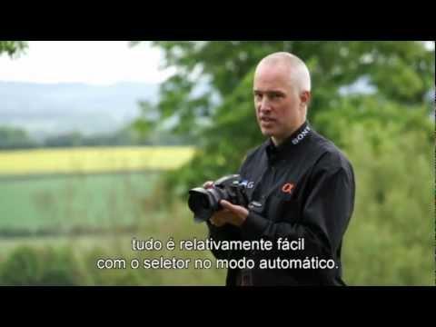 PT HowTo Take Photos In Low Light using SteadyShot Inside, legendas em português