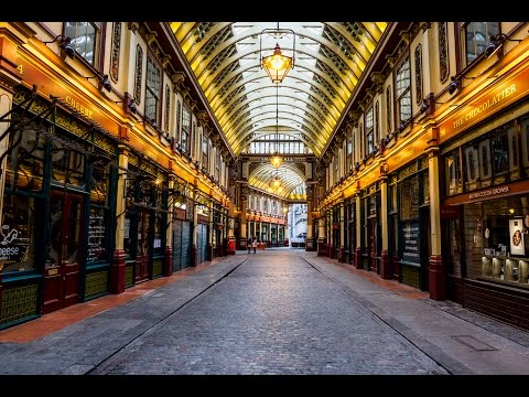 Architectural Photography: Stay Focused with Doug McKinlay