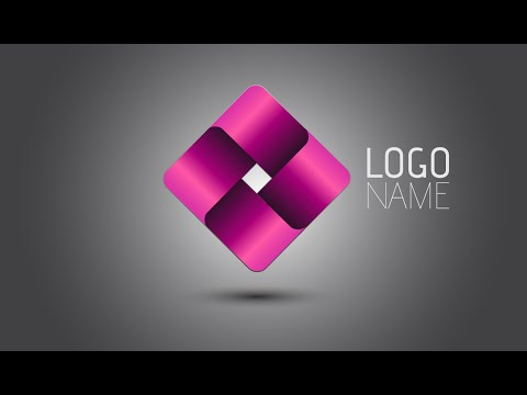 Adobe Illustrator Tutorials | How To Make Logo Design 02