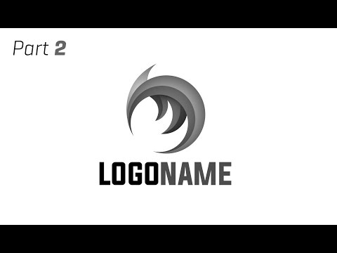 Professional Logo Design   Adobe Illustrator cs6 Part 2