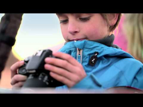 Canon EOS 100D / Rebel SL1 – A DSLR you'll never want to leave behind