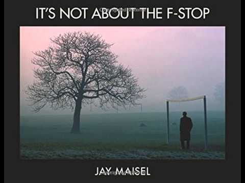 It's Not About the F-Stop (Voices That Matter) Synopsis