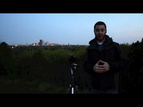 How To Photograph Sunrise for Beginners  – Tutorial
