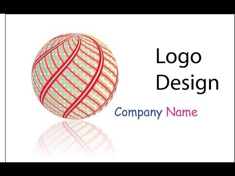 3D Logo Design Adobe Illustrator CS3 Lesson 6