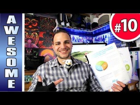 Professional Marketing Insert Graphic Design Layout Critique – #10