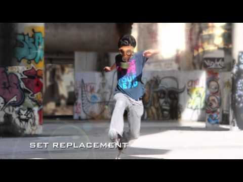 After Effects : Nikon D5000 Compositing