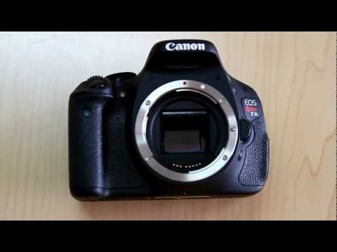 Using a Canon EOS DSLR for Ultraviolet (UV) Photography