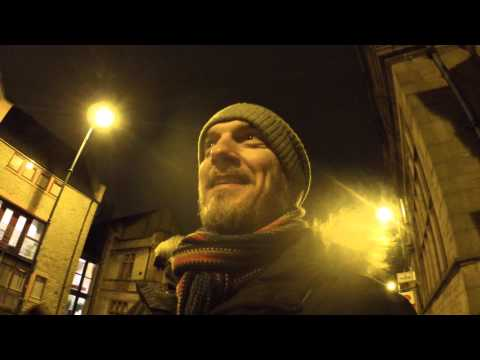 Fuji X100T Street Photography in Stalybridge