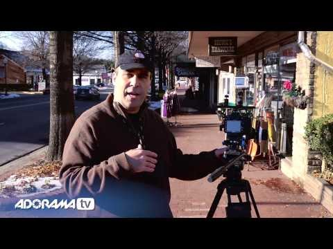 Follow Focus: DSLR | Video Skills with Rich Harrington: Ep 128: Adorama Photography TV