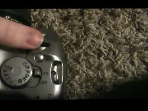 Camera Basics – iso, f-stop, shutterspeed