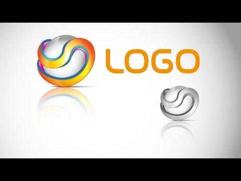 Pro Logo Design – Adobe Illustrator cs6