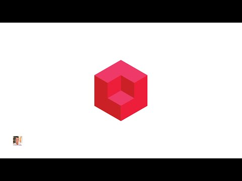 [Tutorial] Create a 3D Cube – Adobe Illustrator