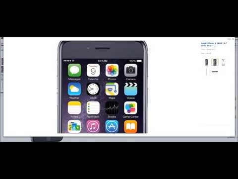 Apple iPhone 6 Review: Purchase Apple iPhone 6 Plus 128GB, 64GB, 32GB, 16GB Unlocked GSM Smartphone
