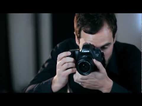 Introducing the Canon EOS 6D