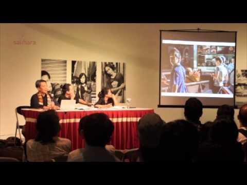 Diskusi: Jakarta dan Street Photography