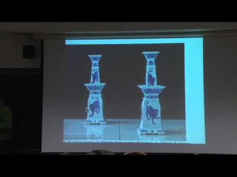 Exposing Digital Photography – Lecture 5 – Optics